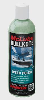 MCLube Hullkote High Performance Speed Polish