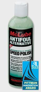 McLube Antifoul - alternative