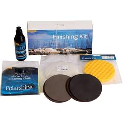 Mirka Marine finishing kit: