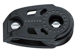 Harken Carbo Airblok Cheek