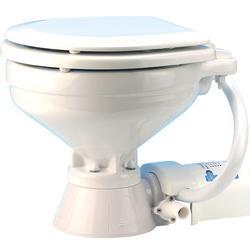 Storslåede Marinetoilet   JABSCO toilet til båden - køb online UH75