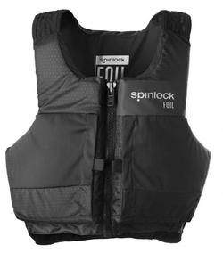Spinlocks Foil vest