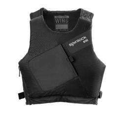 Spinlocks Wing50N vest