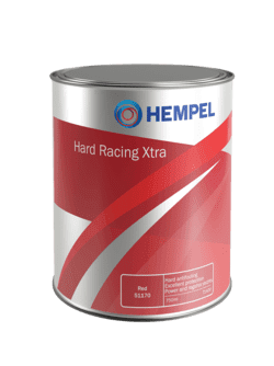 Hempel Hard Racing Xtra  bundmaling