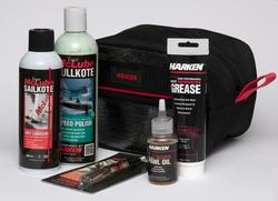 Harken Beauty Box