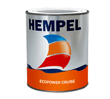 Hempel Ecopower Cruise