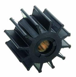 Impeller for Volvo Penta TAMD73P-A, TAMD73WJ-A, TAMD74A-A mm