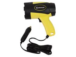 Spotlight yellow 12V