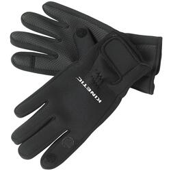 Kinetic Neoprene handske sort