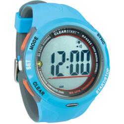 Ur, ronstan clear start sailing watch blue/grey