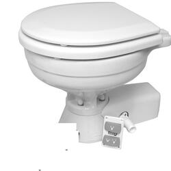 Jabsco Quiet Flush Regular Ferskvand
