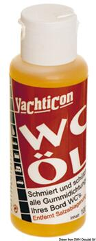 Yachticon WC Olie 100 ml.