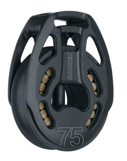 Harken Black Magic Loop til 14 mm line