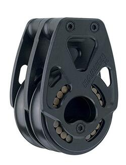 Harken Black Magic Loop Dobbelt til 14 mm line