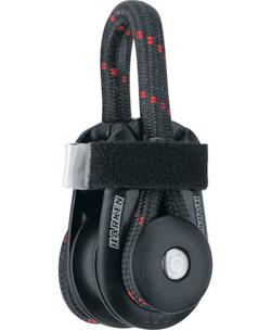 Harken Black Magic Kaste Blok 8T til 18 mm line