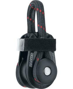 Harken Black Magic Kaste Blok 15T til 30 mm line