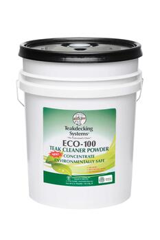 TDS ECO 100 cleaner pulver