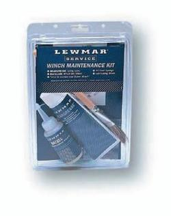 Maintenance kit Lewmar 19701500