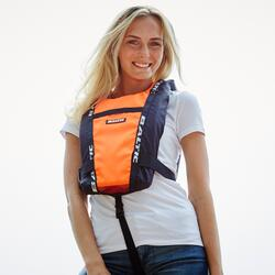 Baltic Canoe Hydro Padlevest Orange