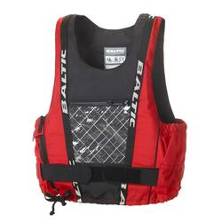Baltic Dinghy Pro Jolle Kajak vest Rød/Sort