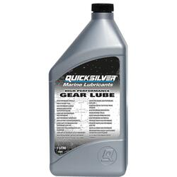 Quicksilver HP gear lube 0.946L