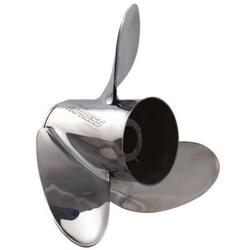 "Express High Performance Stål Propeller Honda Motor 135  - 300 Hk med 4¾"" gearhus"