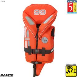 99 redningsvest BALTIC 1283 orange