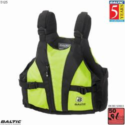 X3 jolle-kajak vest BALTIC 5125 sort