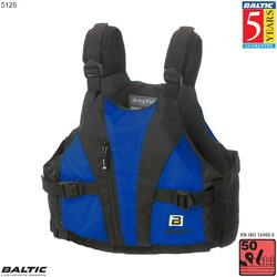 X3 jolle-kajak vest BALTIC 5126 sort-royal