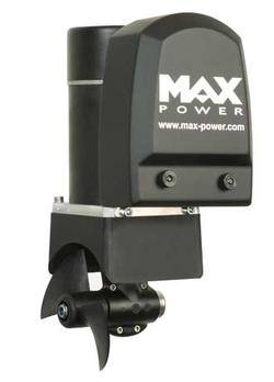 Max Power 35 Bovpropel