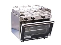 ENO COOKER WITH OVEN