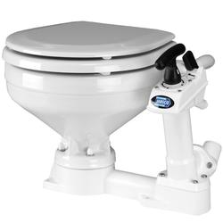 "Jabsco Marinetoilet ""Twist and Lock""  Compact 29090-3000"
