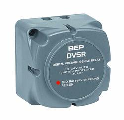 Bep batteri isolator 140 amp. 12/24v