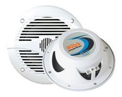 "Boss MR50: 5.25"" 2-Way Marine Speaker"