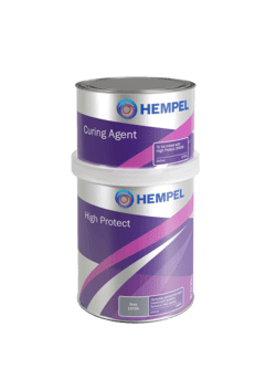 Hempel HIGH PROTECT [ 750 ml. eller i 2,5 l. ]
