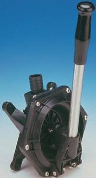 Fantastisk Manuelle lænsepumper   Praktiske og billige lænsepumper til båden! VE24