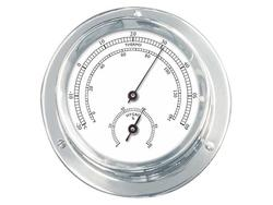 Skibs Thermometer / Hygrometer 110 mm