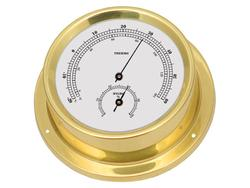 Maritime Thermometer / Hygrometer Ø 125 mm