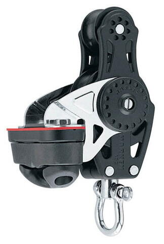 Harken Carbo Airblok 57 mm 150 Cam-Matic®