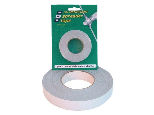UV Spreader tape light grey 25MMX10M