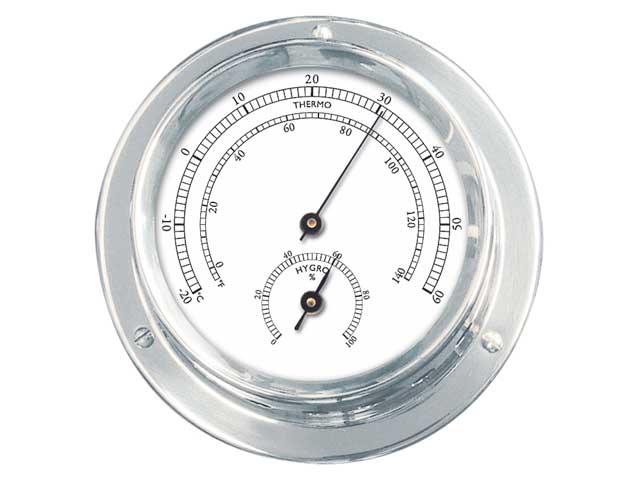 Hygrometer køb