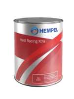 Hempel NY Hard Racing Xtra  bundmaling  2018